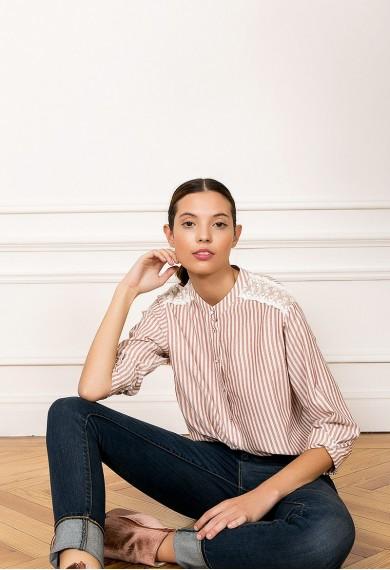 Shirt Rose Cara