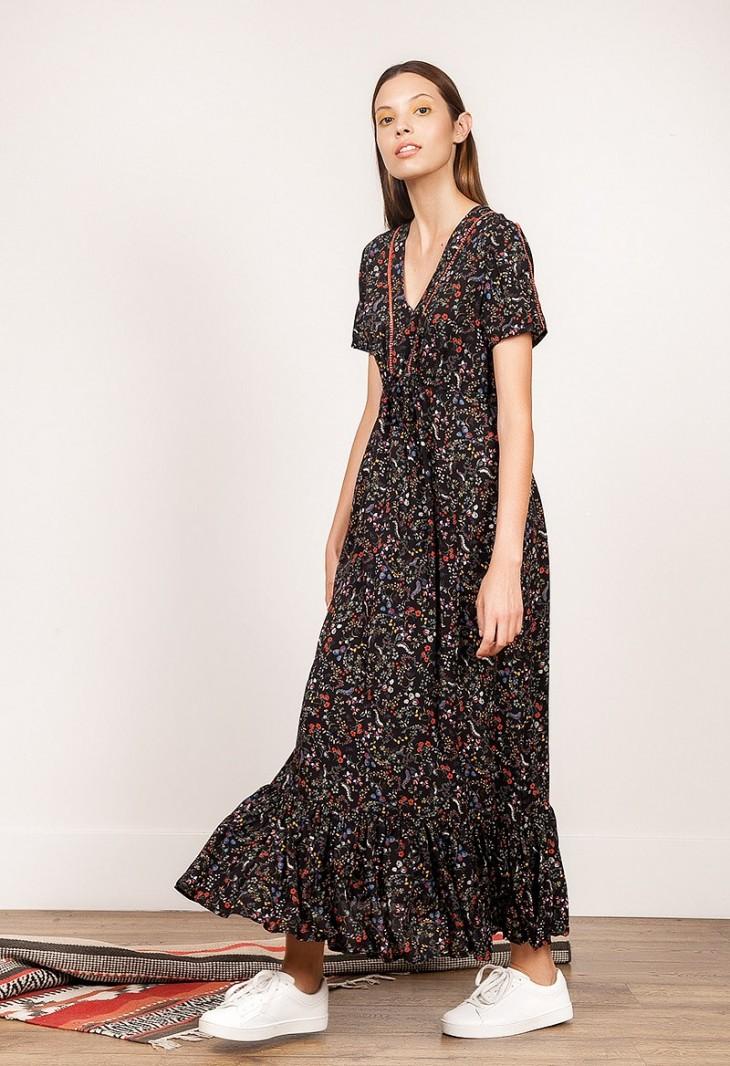 Maxi Dress Renan