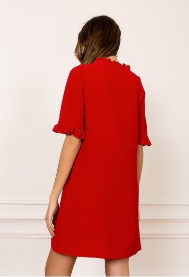 Short Dress Rifi
