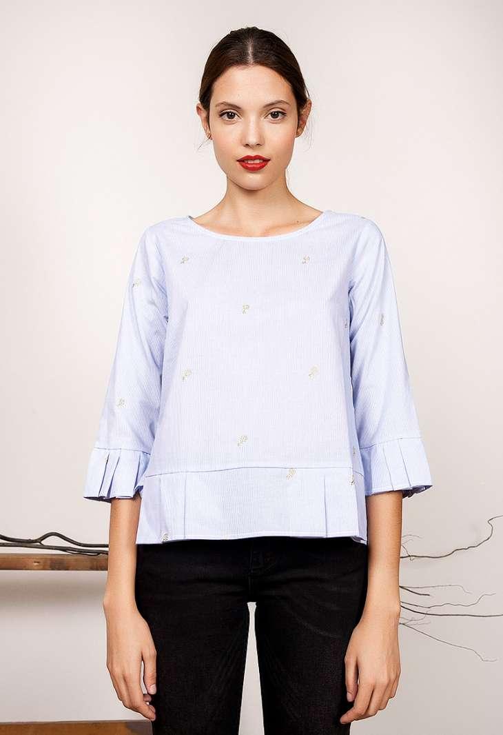 Shirt Ananas Timi