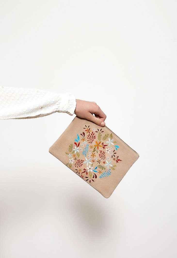 Handbag Pouch 004