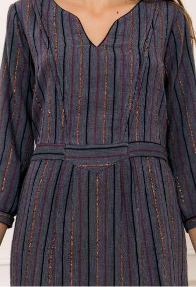 Dress RENAUD H17 Alfred & Sisters